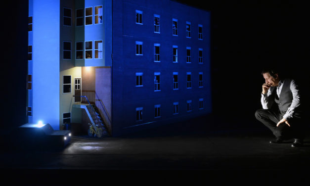 """In """"887,"""" Robert Lepage Has Built a Memory Palace Out of Theatre"""